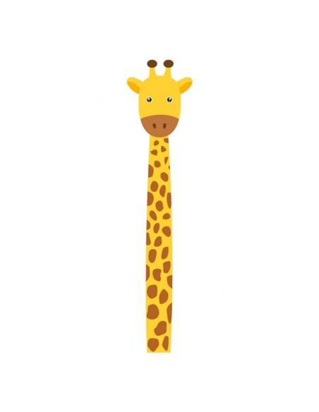 Stickers de Porte,Sticker de Porte: Girafe