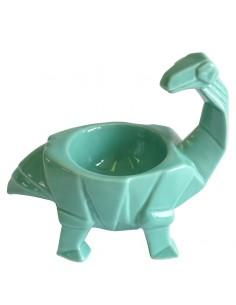 Vaisselle,Coquetier Dinosaure
