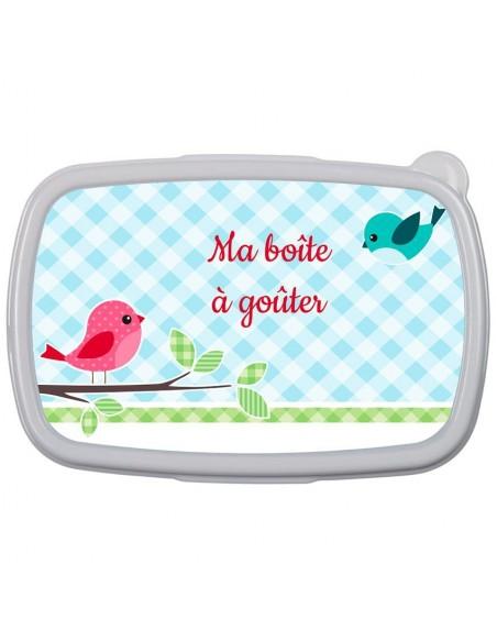 Boite a Gouter,Boîte à Goûter Oiseaux