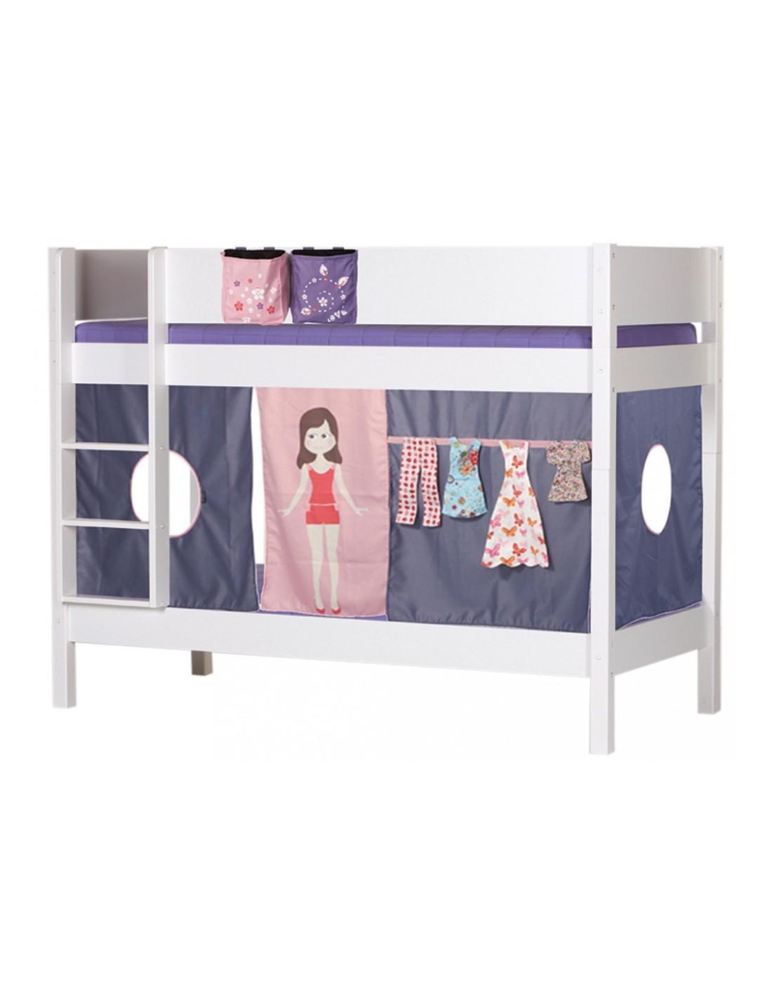 tente de lit dressing de fille. Black Bedroom Furniture Sets. Home Design Ideas