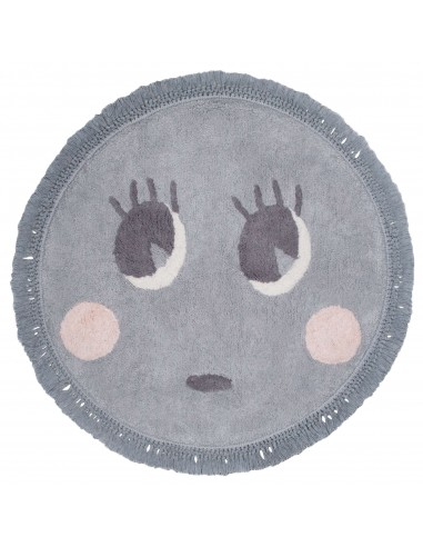 Tapis ronds,Tapis Enfant: Molly