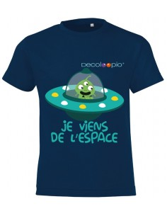 vêtements enfant,T-shirt enfant garçon: espace