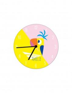 Horloge enfant...