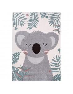 Tapis animaux,Tapis enfant koala: OLSEN