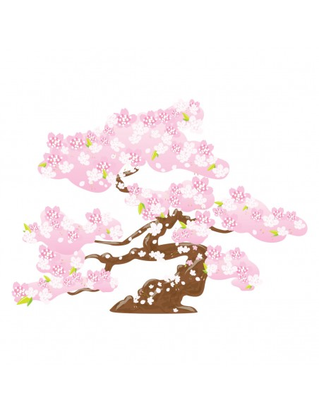 Stickers Asie,Pack Stickers Japon Géant