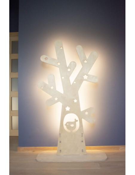 Luminaires,Lampe arbre