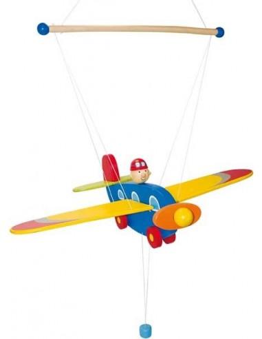 Mobile Bébé,Mobile Avion balancié