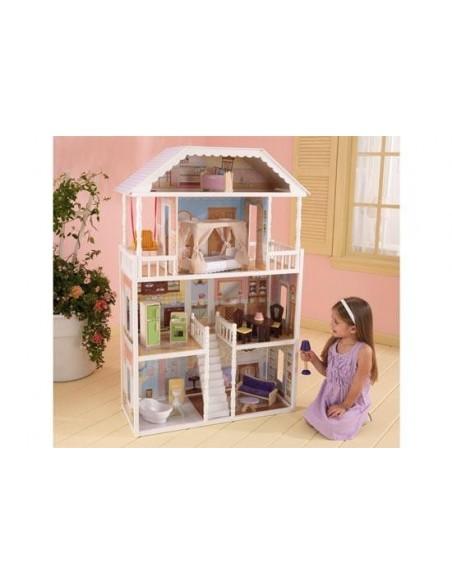 Maison de poupée,Maison de poupée Savannah