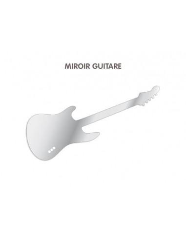 Miroir enfant,Miroir enfant: guitare