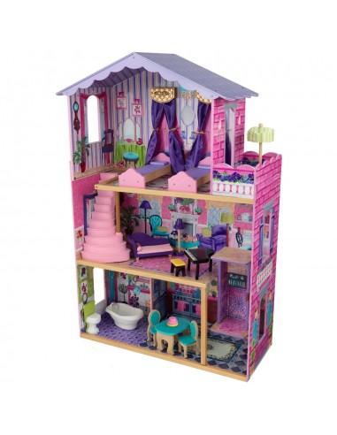 Maison de poupée,Maison de poupée de rêve