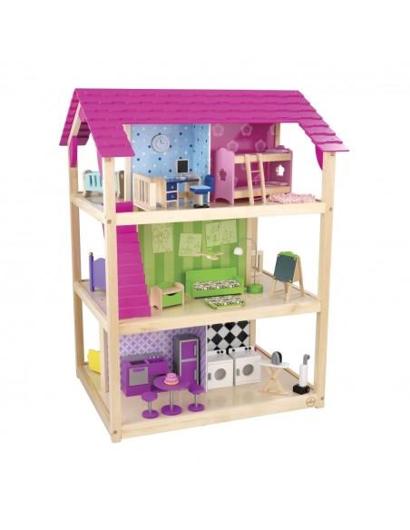 Maison de poupée,Maison de poupée so chic