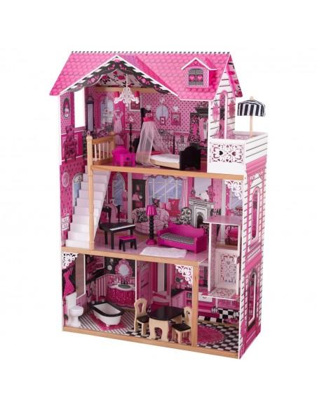 Maison de poupée,Maison de poupée Amelia