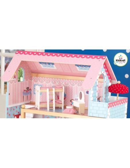 Maison de poupée,Maison de poupée Chelsea