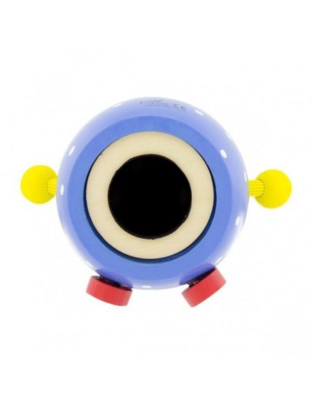 Tirelire Enfant,Tirelire personnage: Pirate