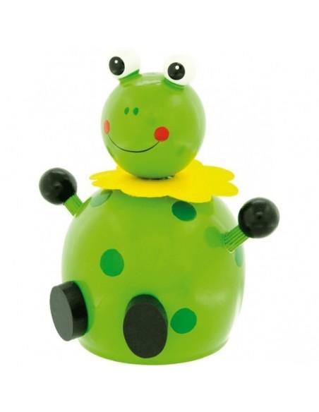 Tirelire Enfant,Tirelire enfant grenouille