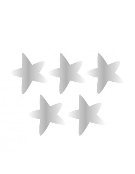 Miroir enfant,Miroirs petites étoiles