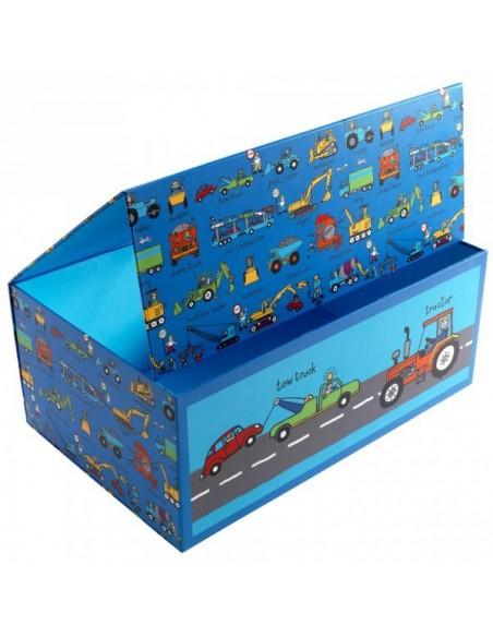 Boîtes & Paniers de rangement,Boîte de rangement Transports