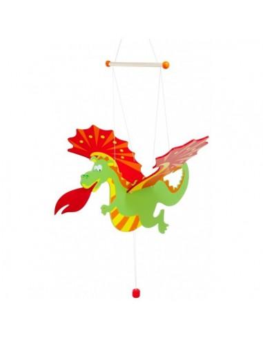 Mobile Bébé,Mobile Dragon volant