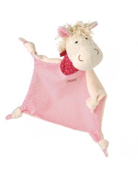 Doudous et peluches,Doudou Enfant : Poney