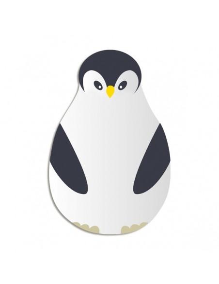 Miroir enfant,Miroir enfant: Pingouin