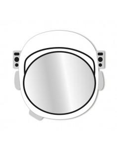 Miroir enfant,Miroir enfant: Tête cosmonaute