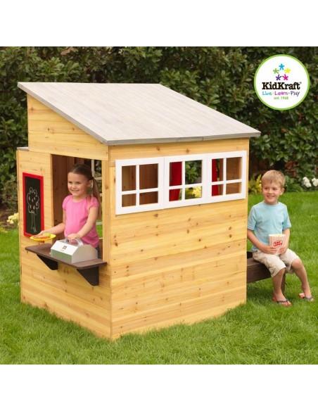 Mobilier extérieur,Cabane de jardin pour enfants