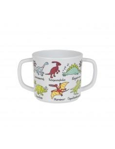 Vaisselle,Tasse enfant: Dinosaures