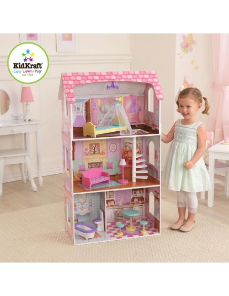 Maison de poupée,Maison de poupée Penelope