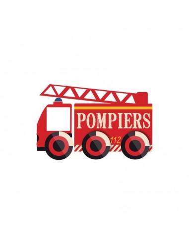 Stickers Prise,sticker pour prise ou interrupteur: camion