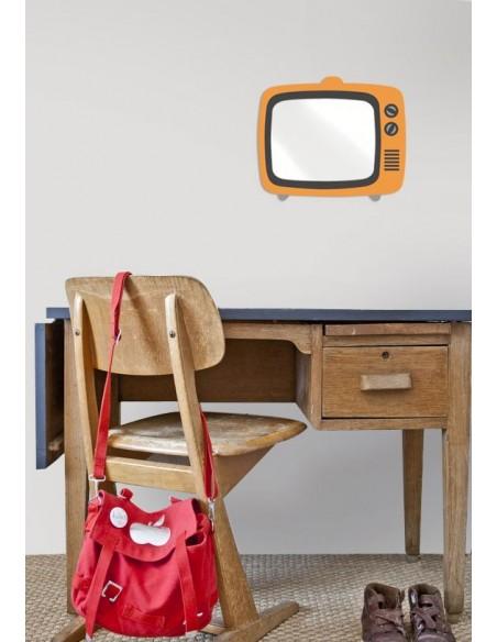 Miroir enfant,Miroir enfant: Télévision