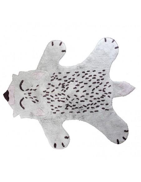 Tapis animaux,Tapis Enfant: Renard Little Fox