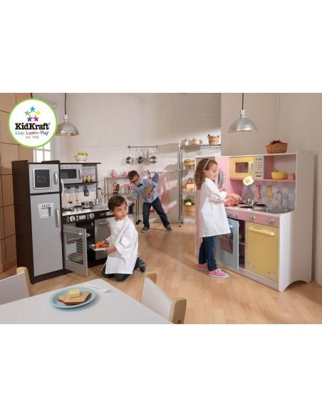 Cuisine & Dînette,Ensemble d'ustensiles de cuisine de luxe