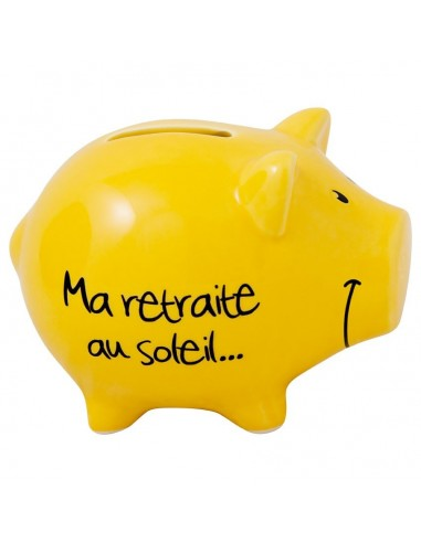 Tirelire Enfant,Tirelire cochon message