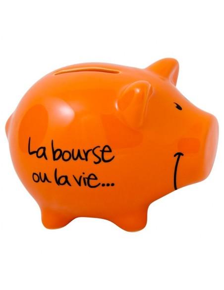 Tirelire Enfant,Tirelire cochon message