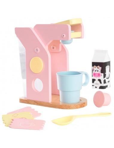 Cuisine & Dînette,Machine à café
