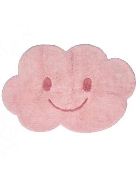 Tapis à thème,Tapis enfant: Nimbus Rose