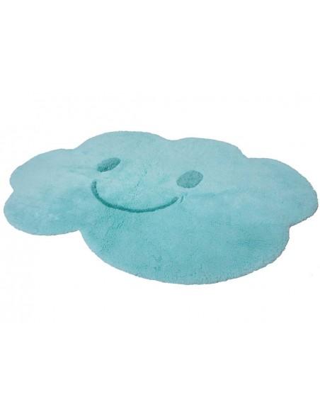 Tapis à thème,Tapis enfant: Nimbus Bleu