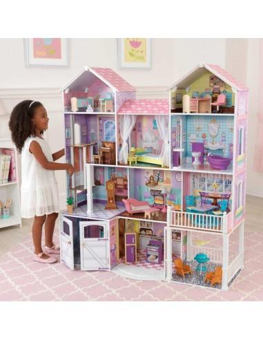 Maison de poupée,Maison de poupée Country Estate