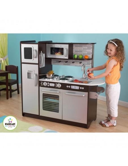 Cuisine & Dînette,Cuisine Enfant: Uptown Espresso