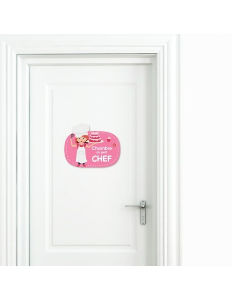 Plaques de porte,Plaque de porte: Cuisinière