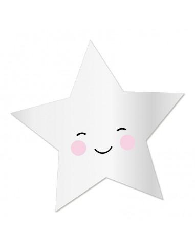 Miroir enfant,Miroir enfant: Étoile Sourire