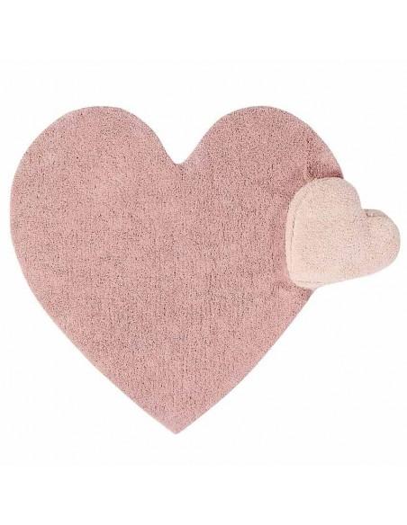 Tapis Lavables,Tapis Enfant: Puffy Love