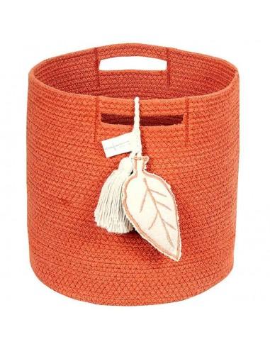 Boîtes & Paniers de rangement,Panier de Rangement: Leaf
