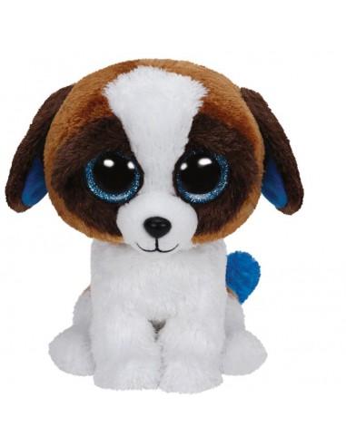 Doudous et peluches,Beanie Boo: Duke le Chien
