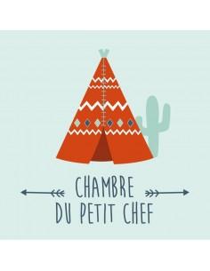 Tableaux Décoratifs,Tableau Chambre du Petit Chef
