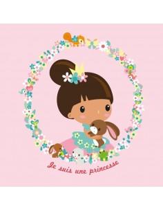 Tableaux Décoratifs,Tableau Déco Princesse