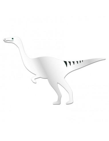 Miroir enfant,Miroir Enfant: Dinosaure