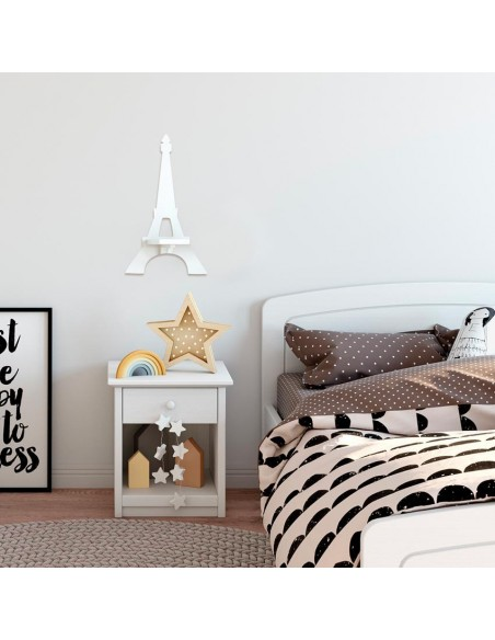 Miroir enfant,Miroir Enfant: Tour Eiffel