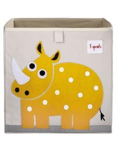 Boîtes & Paniers de rangement,Cube de Rangement Rhino