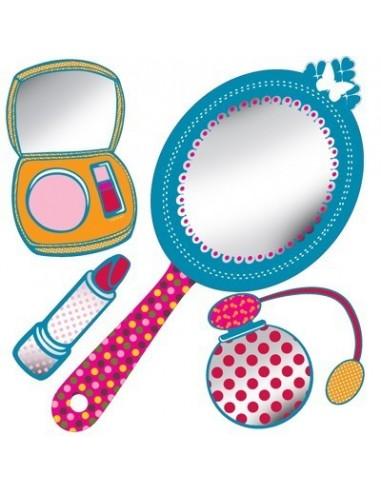 Expédition J+1,Miroir Beauté